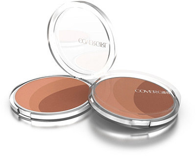 Cover Girl Clean Glow Bronzer