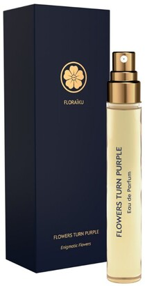 FLORAIKU Flowers Turn Purple Eau de Parfum Refill (10 ml)