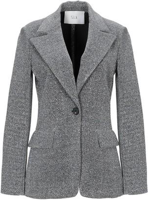 Tela Suit jackets