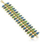 Vince Camuto Tropic Opals Line Link Bracelet
