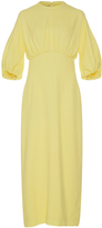 Emilia Wickstead Ligia Pencil Dress