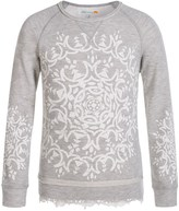 C&C California French Terry Lace-Back Sweatshirt (For Big Girls)