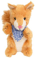 Clemens Bear Squirrel Crunchy