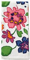 Kate Spade Festive Floral Kitchen Towel