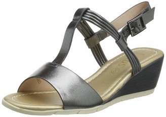 Lotus Women's Kiera Open Toe Sandals