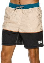 Katin Bloom Volley Boardshort