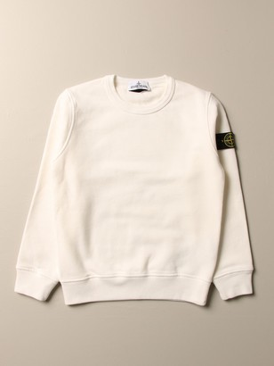 Stone Island Junior Sweatshirt Men