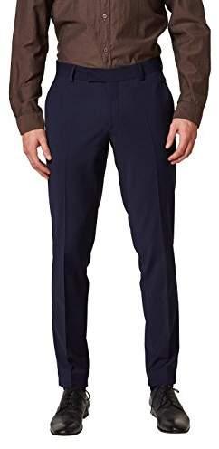 Esprit Men's 998eo2b800 Suit Trousers