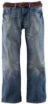 Ralph Lauren Boys 2-7 Toddler's & Little Boy's Mott Jeans