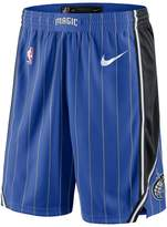 Orlando Magic Icon Edition Swingman Men's Nike NBA Shorts