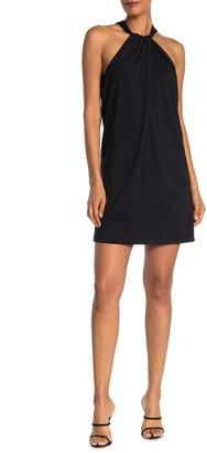 Joie Condel Halter Dress
