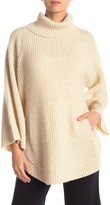 UGG Raelynn Turtleneck Knit Sweater