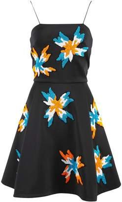 Tanya Taylor Black Synthetic Dresses