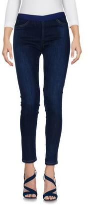 Twin-Set Scee By Twinset SCEE by TWINSET Denim trousers