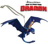 Hallmark How To Train Your Dragon 2010 Ornament