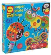 Alex Little Hands Paper Plate Bugs