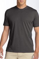 Robert Barakett Men's 'Georgia' Crewneck T-Shirt