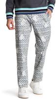 Parke & Ronen Sierra Print Trouser