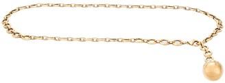 Marni Ball And Chain Waist Belt