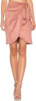 Donna Mizani Leona Skirt