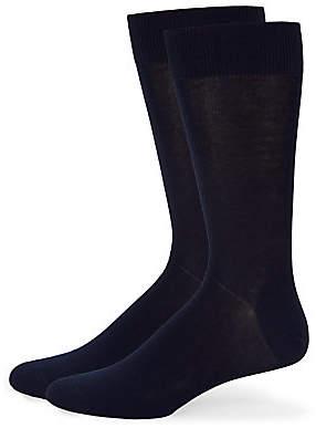 Hom Men's Double Pack Fe 2-Pack Sock Set