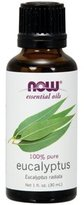NOW 100% Pure Eucalyptus Oil (E. Radiata) 1 oz 8154565