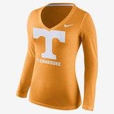 Nike College Mid-V Logo (Tennessee) Women's Shirt