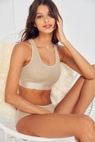 Out From Under Patitz Ribbed Bra