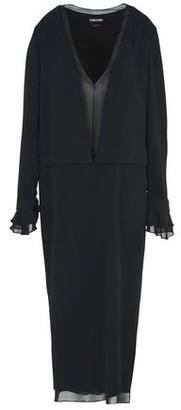 Tom Ford 3/4 length dress