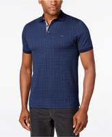 Michael Kors Men's Geometric Polo