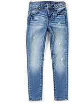 Miss Me Girls Big Girls 7-16 Super Skinny Ankle Jeans