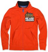 Nickelodeon Boys Teenage Mutant Ninja Turtles Fleece Jacket Zip Top New Age 3 4 6 8 Years