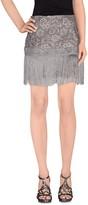 Elisabetta Franchi Mini skirts - Item 35280368
