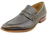 Florsheim Sabato Penny Men Apron Toe Leather Loafer.