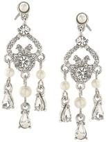 Carolee Mini Chandelier Earrings