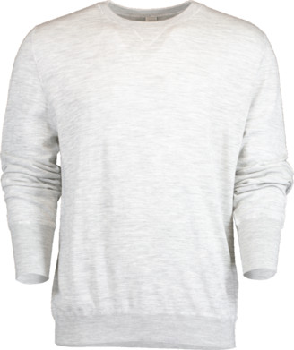 Eleventy Super Fine Gauge Crew Sweater