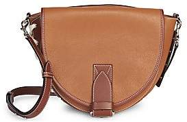 J.W.Anderson Women's Leather Saddle Bag