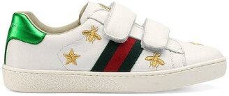 Gucci Kids Ace sneakers