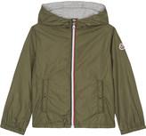 Moncler Urville rain jacket 4-14 years