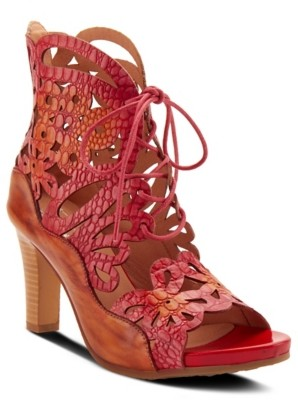 L'artiste By Spring Step Osocool Bootie