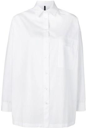 Pierantonio Gaspari Pierantoniogaspari oversized shirt