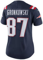 Nike Women's Rob Gronkowski New England Patriots Color Rush Limited Jersey