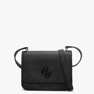 GUESS Mini Noelle Black Cross-Body Bag