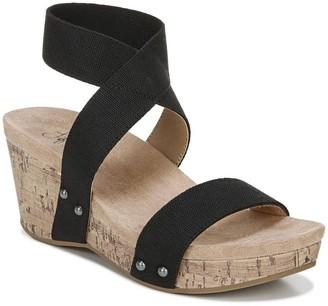 LifeStride Del Mar Women's Wedge Sandals