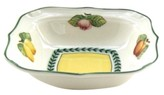 Villeroy & Boch Dinnerware, French Garden Square Bowl