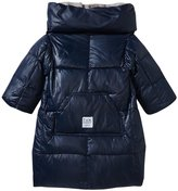 7 A.M. Enfant Easy Cover Car Seat Cover - Midnight Blue - Large