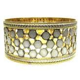 Jewelshingar Jewellery American Diamond Bangle For Girls ( 26783-jb-single-2.6 )