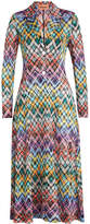 Missoni Printed Coat