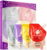 Sephora Crazy for Clay! Face Mask Set