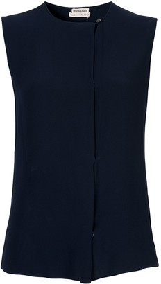 Hermes Pre-Owned Sleeveless Top